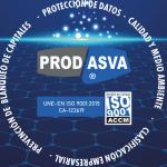 Convenio de colaboración AREAS-PRODASVA